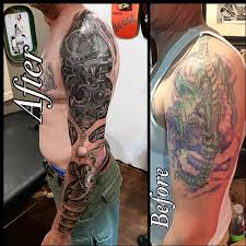 tattoo places nearby rosetattoo tattoo flame half sleeve tattoos