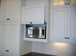Microwave Kitchen Cabinets Hidden Microwave Google Search Kitchens Pinterest Hidden