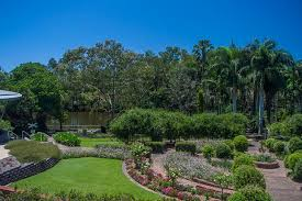 Bundaberg Botanic Gardens Things To Do In Bundaberg Bundaberg Accommodation Thrifty