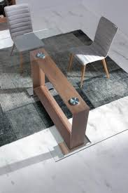 walnut dining table base glass walnut dining table best gallery of tables furniture