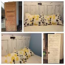 Headboard From Old Door by Frisco Shabby Chic Headboards Made From Old Doors Eclectic
