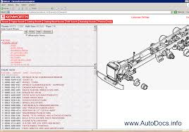 Kenworth Spare Parts Catalog Online 2010 Parts Catalog Order