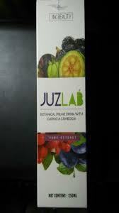 jus herba kurus untuk langsing slim sihat dan cantik juzlab