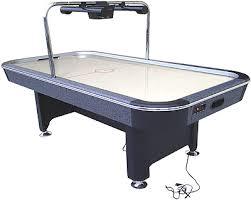 Halex Hockey Table Jett 7 U0027 Power Flo Air Hockey Game