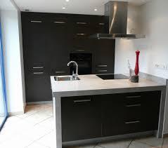 meuble cuisine four et plaque meuble cuisine four plaque awesome aménagement coin cuisine ouverte