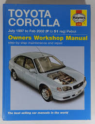1994 toyota corolla dx owners manual 1994 toyota corolla dx owners