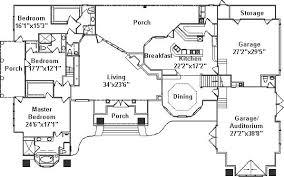 5 bedroom 6 bath coastal house plan alp 0375 allplans com