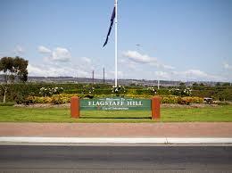 Flag Pole Hill Flagstaff Hill South Australia Wikipedia