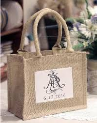 burlap favor bags wholesale burlap favor bags burlap gift bags at wholesale prices