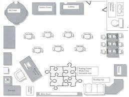 classroom floor plan free download classroom floor plan software