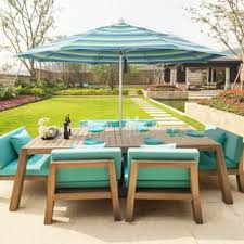 Overstock Patio Umbrella Size 11 Ft Patio Umbrellas For Less Overstock