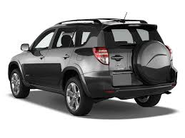 toyota sport utility vehicles 2009 toyota rav4 4x4 toyota crossover suv review automobile