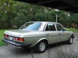 mercedes 300d for sale 1985 mercedes 300d revisit german cars for sale