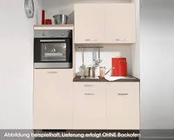 Kuechen Moebel Guenstig Küchenzeile Held Möbel Avignon Mit E Geräten Breite 160 Cm