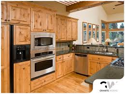 best wood kitchen cabinets choosing the best wood for your kitchen cabinets granite works