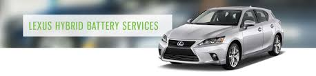 2007 lexus hybrid warranty lexus hybrid battery services the hybrid geek