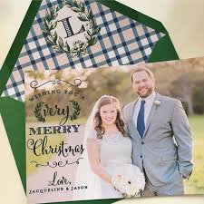 married christmas cards married christmas cards things we heart november edition nico lala