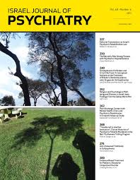 israel journal of psychiatry and related sciences by medic issuu