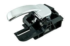 nissan qashqai clutch problems nissan genuine qashqai car inner door handle n s left lh chrome