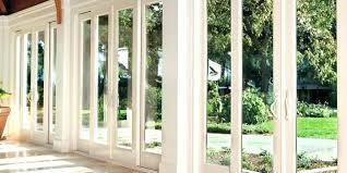 Patio Sliding Doors Lowes Lowes Sliding Glass Doors Doorlowes French Doors With Dog Door