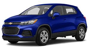 amazon com 2017 chevrolet trax reviews images and specs vehicles