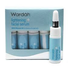 Serum Wardah Lightening Series wardah lightening serum daftar update harga terbaru indonesia