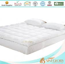 Feather Bed Toppers Air Box Mattress Air Box Mattress Suppliers And Manufacturers At