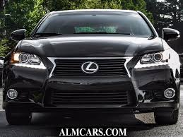 lexus gs rear bumper 2014 used lexus gs 350 4dr sedan rwd at alm gwinnett serving