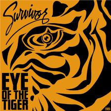 survivor eye of the tiger 2017 remix sunchipp studio