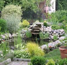 small garden pond ideas 19 terrific garden pond ideas picture idea