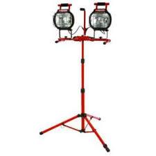 500 watt halogen work light home depot hdx 500 watt portable halogen work light discontinued wl500sp h