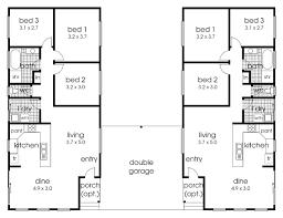3 bedroom duplex 3 bedroom duplex house plans photos and video wylielauderhouse com
