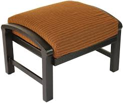 Patio Chairs With Ottomans by Heritage Outdoor Living Cast Aluminum Barbados Outdoor Patio
