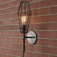 Brown Wall Sconces 102 Best Wall Sconces Images On Pinterest Wall Sconces Bathroom