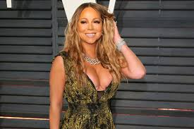 mariah carey shares new look at all i want for christmas is you