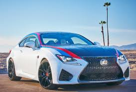 lexus rcf with turbo lexus rc f clippers edition photo gallery autoblog