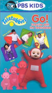 teletubbies 1997 2001