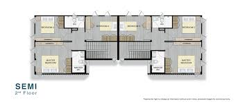 noble gable kanso watcharapol pemsin brand new housing project by