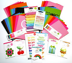greeting card kit wblqual