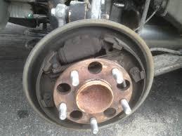 diy drum brake and shoe replacement 8th generation honda civic forum