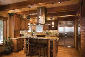 cabin styles cabin style kitchens 46 regarding home design styles interior