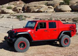 red jeep 2016 jeep wrangler red rock responder concept what it u0027s like to drive