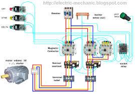star delta wiring diagrams within motor diagram gooddy org