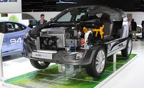 hyundai ix35 fuel cell will come with free fuel in us travel blog