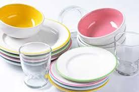 are melamine dishes eco friendly kangovou