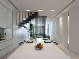 stylish home interior design modern home interior design in black and white