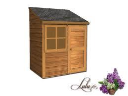 Summer Garden Sheds - lulu265 u0027s summer garden decor shed
