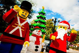 christmas bricktacular the official legoland florida resort blog