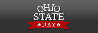 Ohio State Parking Map by Ohio State Day With The Crew Sc The Ohio State University Alumni