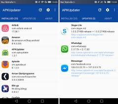 app 9 apk apk updater android app chip